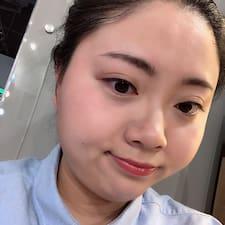 Perfil do usuário de 壬欢