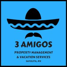 Amigos User Profile