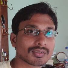 Profil utilisateur de Subhabrata