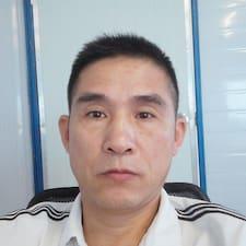 宇奎 - Uživatelský profil