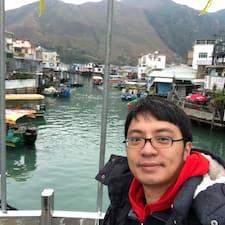 Chi Chung User Profile