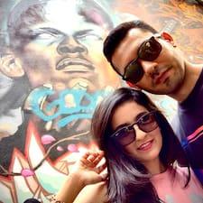 Khaqan & Rimsha