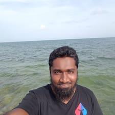 Profil korisnika Mahamad