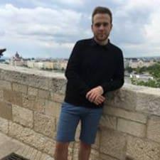Jonáš - Profil Użytkownika