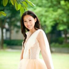 Профиль пользователя Ching-Huan