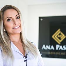Ana Paula ist ein Superhost.