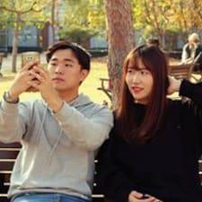 창현 felhasználói profilja