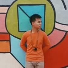 Profil Pengguna Ahmad Izzuddin