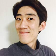 Nutzerprofil von YongWook