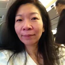 Judy User Profile