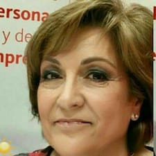 María Elena Kullanıcı Profili