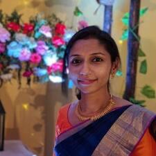 Tittu - Uživatelský profil