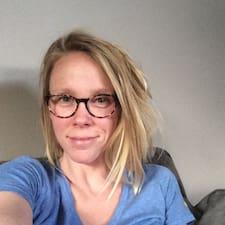Kelsey Brugerprofil