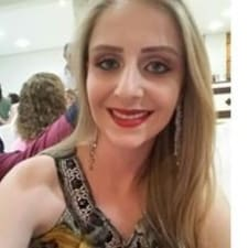Profil Pengguna Fernanda Laís