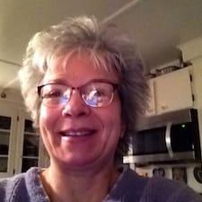 Mary Lou felhasználói profilja