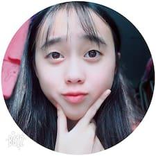 Профиль пользователя 静瑗