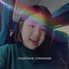 JUI-Chen User Profile