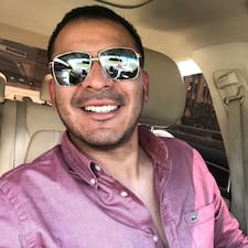 Потребителски профил на Diego