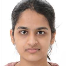 Vaanathi User Profile