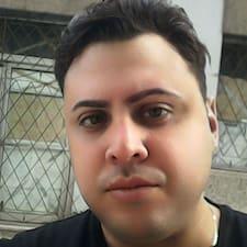 Profil Pengguna Maikel
