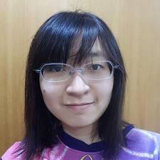 宣 User Profile