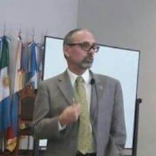 Profil Pengguna Sergio Alejandro
