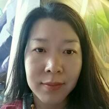 Profilo utente di Qiuxia