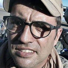 Profil Pengguna Gaspare Dario