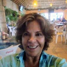 Gebruikersprofiel María De La Luz