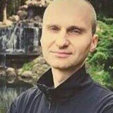 Tomasz Brugerprofil
