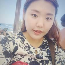 Sung Ah User Profile