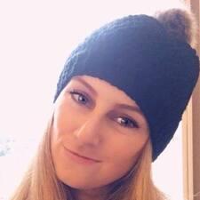 Jordana User Profile