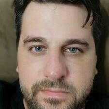 Profil korisnika Ivan Carlos
