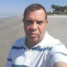 Profil Pengguna Dagoberto