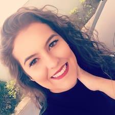 Профіль користувача Mariana