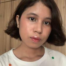 Diyana Aqilah - Uživatelský profil