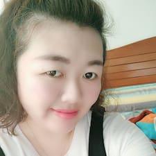 晓芳 - Uživatelský profil