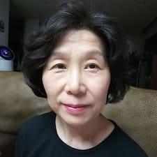 Profilo utente di Young Nam