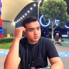 Profilo utente di Harith