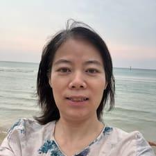 海燕 User Profile