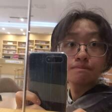 雨晴 User Profile