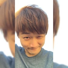 Ling-I felhasználói profilja