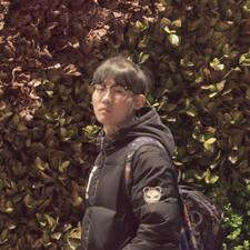 Profil korisnika 晋瑜
