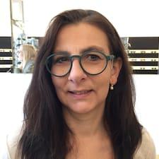 Profil utilisateur de Sibylla