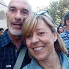 Silvia Y Vicente - Profil Użytkownika