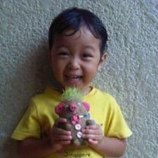 Profil korisnika Lucy Indrawati