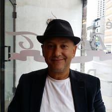 Profil korisnika Turgay