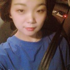 殿娟 User Profile
