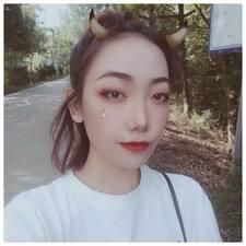 悦 felhasználói profilja