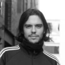 Ahilleas User Profile